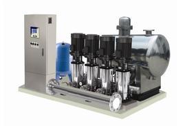 饮用水供水用变频供水设备