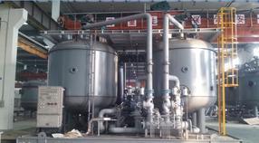 除COD水处理设备化工污水处理设备厂