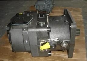 泵车主泵A11VLO190LRDU2/11R-NZD12K02P-S
