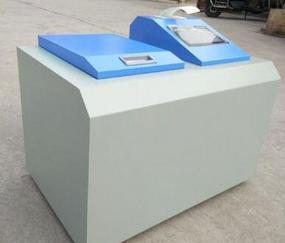 检测生物质燃料热值仪可以化验颗粒灰分吗