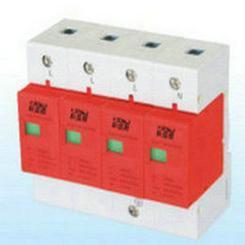 科盛嘉690V电源防雷模块