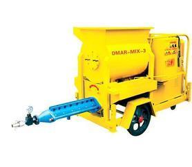 带搅拌电动水泥灌浆泵DMAR-MIX-3