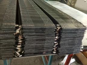 市政排污管 电热熔带连接 结构牢固可靠钢带排污管