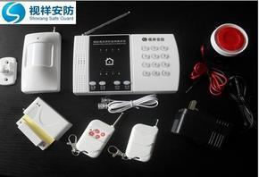 上海防盗报警器,上海报警器厂家,上海防盗报警器设备