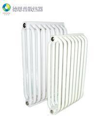 钢制弯管复合型散热器弧面弯管暖气片
