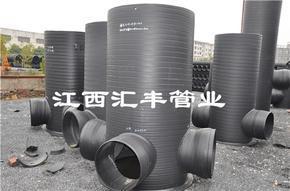 新农村建设塑料化粪池生产厂家