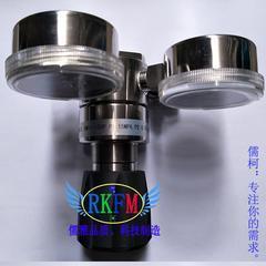 不锈钢空气减压阀(CYY12F)高压氮气减压阀