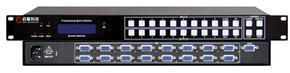 VGA自动切换器,自动VGA切换器,VGA信号自动切换器