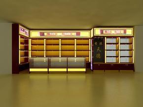 专业提供天津展柜设计首选钉钉展示专注更专业