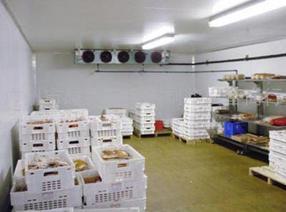 保定果蔬冷库安装--保定冷库、冷库安装、冷库维修