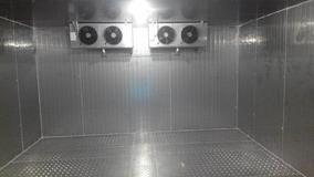 冷库设计制作安装