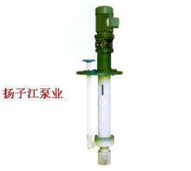 耐腐蚀泵:FYS型耐腐蚀液下泵