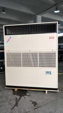 水冷单冷(电热型)柜机性能