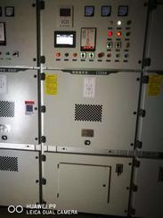 一体式高压固态软启动柜检测报告NRRQV