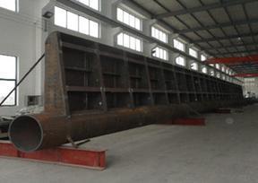 钢坝在水利工程中的应用
