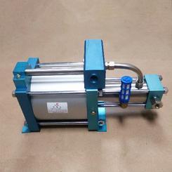 管路增压测试用空气增压泵