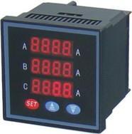 PA194I-AK4三相电流表