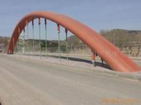桥梁钢结构防腐