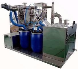 全自动隔油提升设备 油水分离器