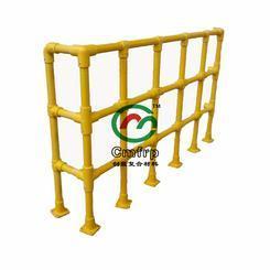 江苏创盟供:玻璃钢护栏  FRP/GRP复合材料栏杆