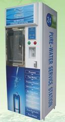 小区自动售水机/社区直饮机/安康刷卡售水机