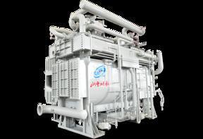 吸收式熱泵