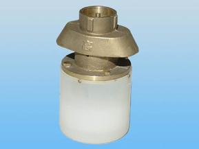 H712X型低噪声液压水位控制阀