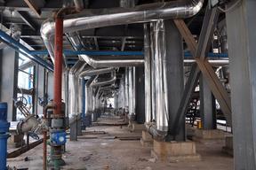 管道保温施工工程|河北管道防腐保温施工队
