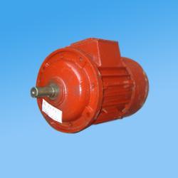 空心砖机专用锥形转子制动电机