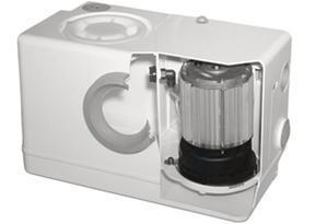 microboy pro 卫生间切割加强型污水提升器