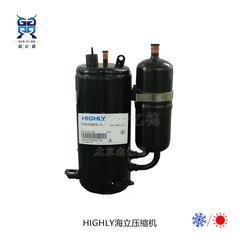 1匹空调压缩机SG162SV-B6CT