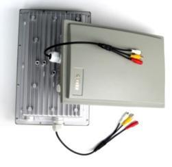 集成天线远距离无线监控微波图像传输设备|深圳厂家直销