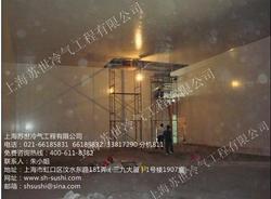 专业承接建造冷库制冷工程
