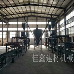 FS复合免拆保温板设备 发展新技术是当务之急