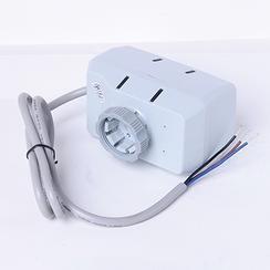 西门子SUA21电动执行器