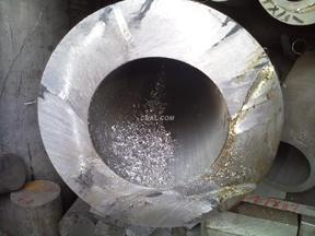 大量供应6061-T6国标铝管6063