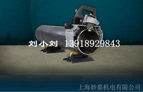 上海现场管道焊接坡口倒角一体机PB220E