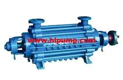 多级泵厂家长沙华力多级泵厂家直销耐磨DG580-70型高压锅炉给水泵
