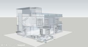设计建筑结构图