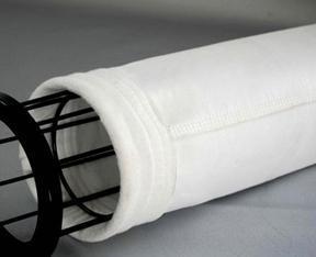 泊头涤纶针刺毡除尘布袋供应厂家-家园环保