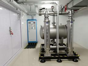 无负压变频供水设备