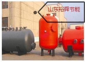 旋膜除氧器 定期排污扩容器