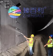 隧道防火吸音涂料J13