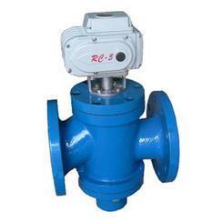 供应RC和DN-200电动平衡阀--RC和DN-200电动平衡阀的销售