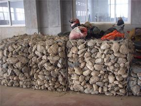 优质热镀锌格宾石笼  石笼网厂家