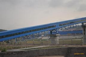 煤棚输煤栈桥防腐
