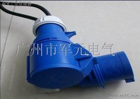 PCE工业防水插座