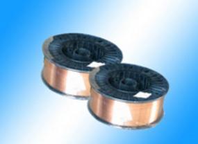 09CrCuSb钢焊丝 ND钢焊丝