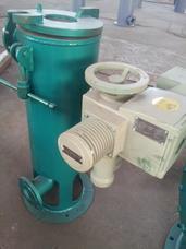 江苏厂家凝汽器冷却管hq全自动胶球、中央空调胶球清洗专业做设备