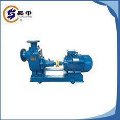 上海供应50ZX20-30铸铁自吸泵清水提升泵